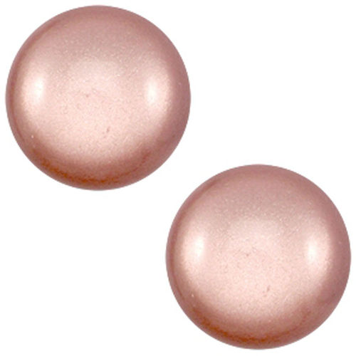 Polaris Cabochon Classic 20mm - Bridal Rose
