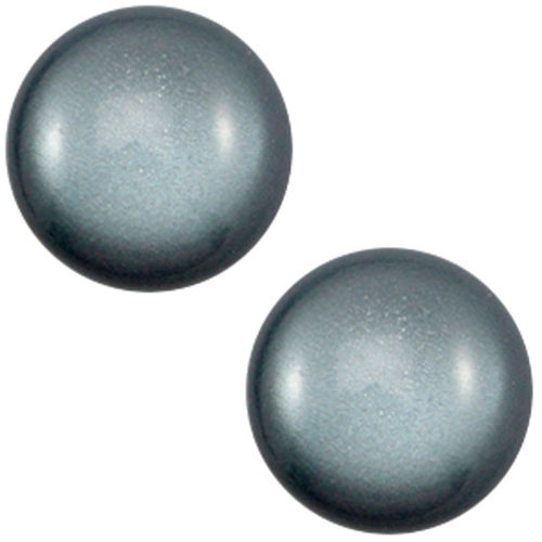 Polaris Cabochon Classic 20mm - Rustic Blue